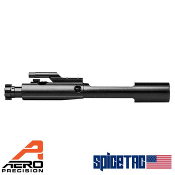 Aero Precision BCG Black Nitride 556 Left Side APRH100615C