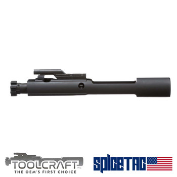 Toolcraft Mil Spec Chrome Phosphate BCG