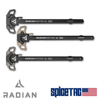 Radian Raptor SL Charging Handle