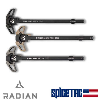 Radian Raptor AR10 Charging Handle