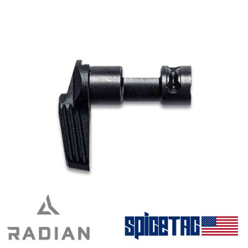 Radian Talon GI 45/90 Safety Black