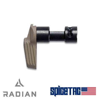 Radian Talon GI 45/90 Safety FDE