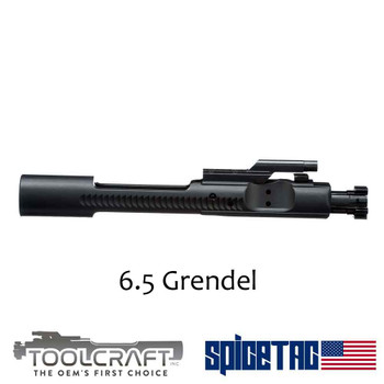 6.5 Grendel BCG Type 2 For Sale