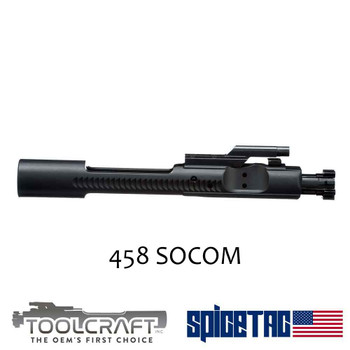 Toolcraft .458 SOCOM Bolt Carrier Group BCG For Sale