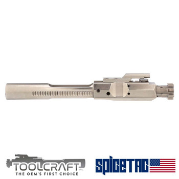 6.5 Creedmoor Double Ejector BCG Nickel Boron