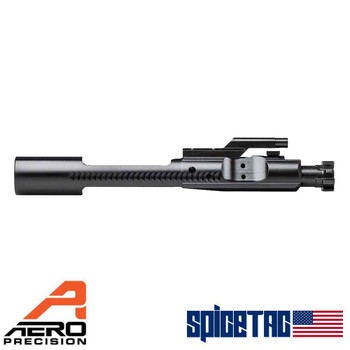 Aero Precision No Logo BCG Black Nitride 556