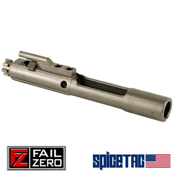 FailZero 458 SOCOM BCG Exo Nickel Boron For Sale