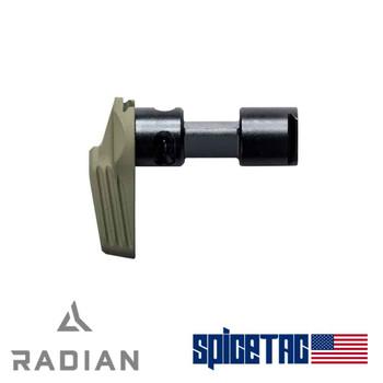 Radian Talon GI 45/90 Safety Selector Radian OD
