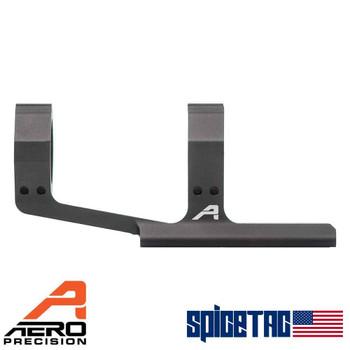 Aero Precision Ultralight 30mm Scope Mount, SPR For Sale