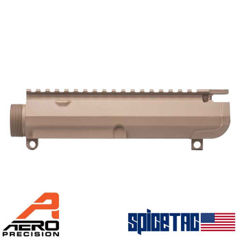Aero Precision M5 308 Upper Receiver FDE For Sale