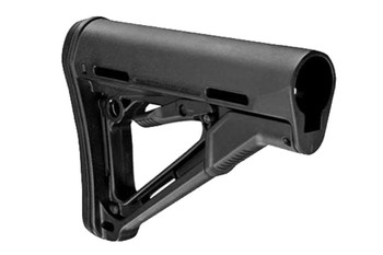 Magpul CTR Carbine Stock - Mil Spec - Black