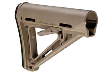 Magpul MOE Carbine Stock - FDE