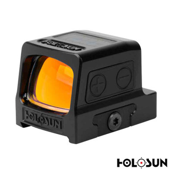 Holosun HE509T Elite Red Circle Dot Reflex Sight For Sale