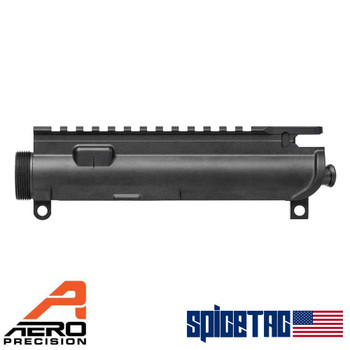 Aero Precision AR15 XL Upper Receiver - Assembled