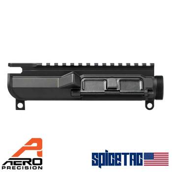 Aero Precision M4E1 AR15 Upper Receiver No Forward Assist For Sale