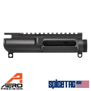 Aero Precision Slick Side Upper Receiver No Forward Assist Stripped For Sale