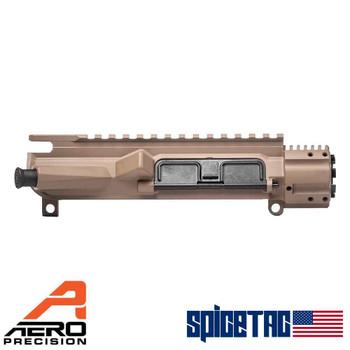Aero Precision Enhanced M4E1 AR15 Upper Receiver FDE For Sale