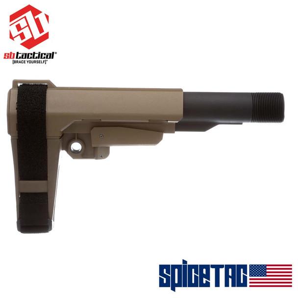 SB Tactical SBA3 Brace For Sale