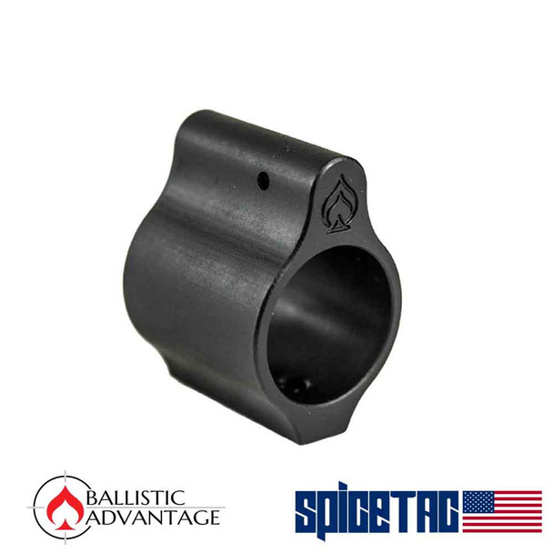 Ballistic Advantage gas block low profile 0.75""