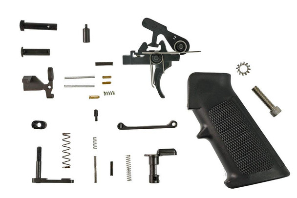 Rock River Arms LPK with 2 Stage Trigger