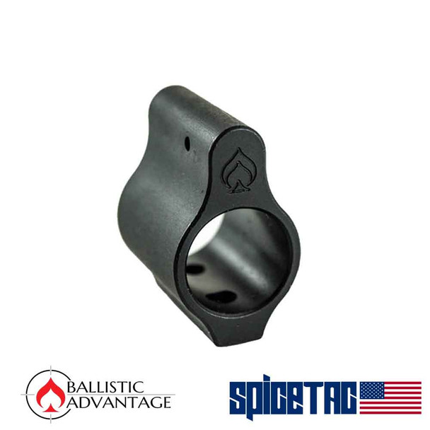 "Ballistic Advantage low profile gas block 0.625"" for sale"