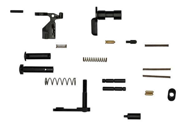 CMMG AR15 Lower Parts Kit - Gun Builders Kit 55CA601