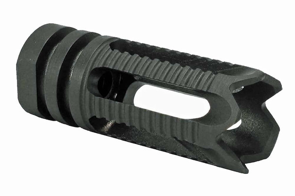 YHM Phantom Comp/Flash Hider 5C2 Aggressive End Cuts