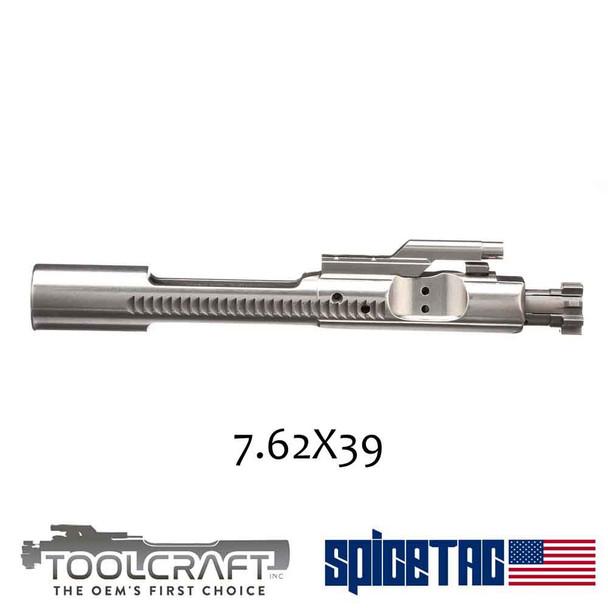 7.62x39 Nickel Boron BCG