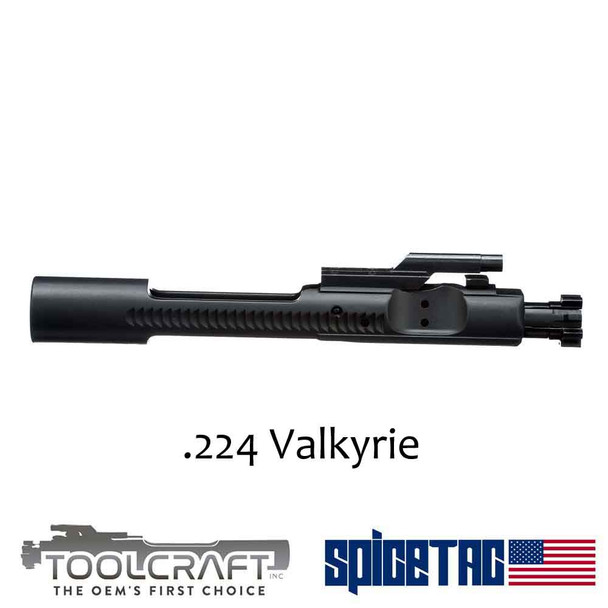 Toolcraft .224 Valkyrie Bolt Carrier Group BCG For Sale