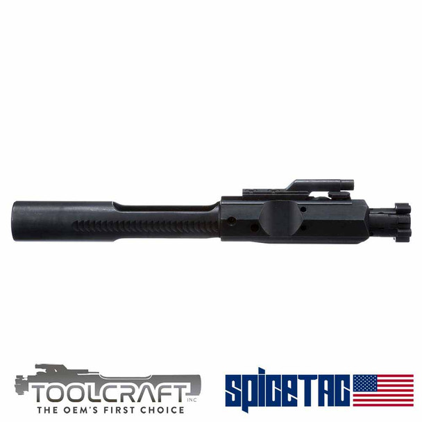 Toolcraft 260 Remington Double Ejector BCG Black Nitride For Sale