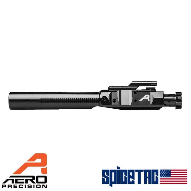 Aero Precision 308 Black Nitride BCG