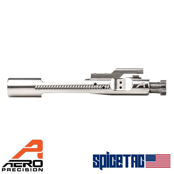 Aero Precision Nickel Boron BCG 556 Logo For Sale