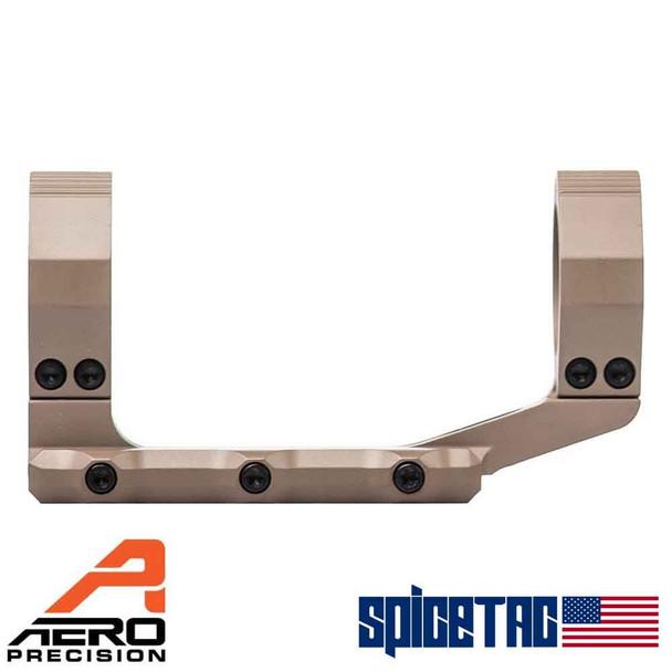 Aero Precision Ultralight 30mm Scope Mount FDE For Sale