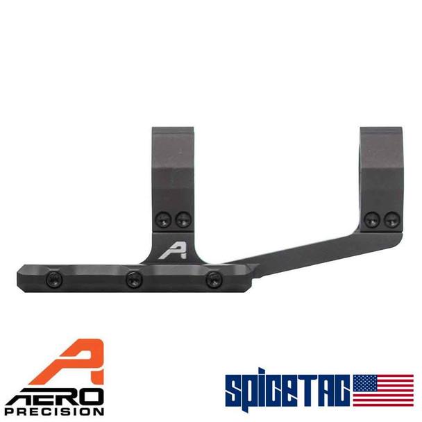 """Aero Precision Ultralight 1"""" SPR Scope Mount For Sale"""