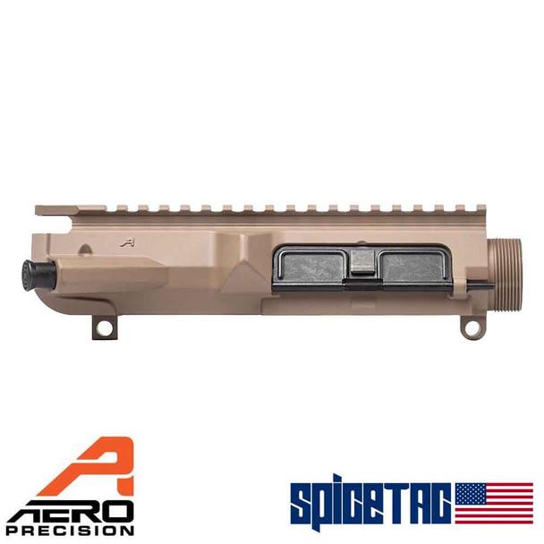 Aero Precision M5 308 Upper Receiver FDE