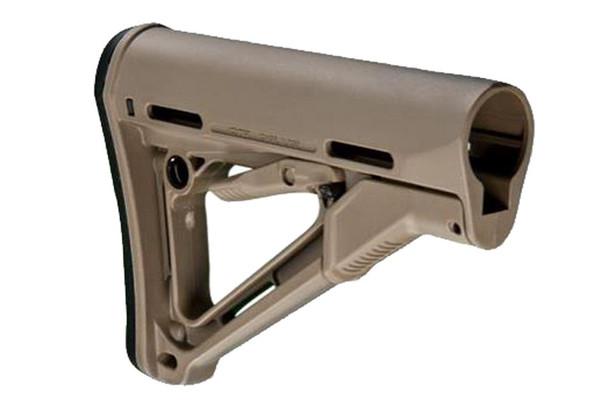 Magpul CTR Carbine Stock - Mil Spec - FDE