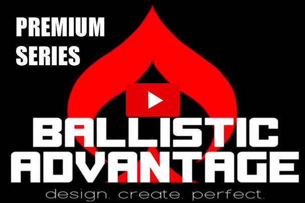 Ballistic Advantage Premium Series Barrel Video