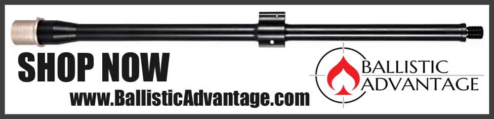 Ballistic Advantage Barrels For Sale
