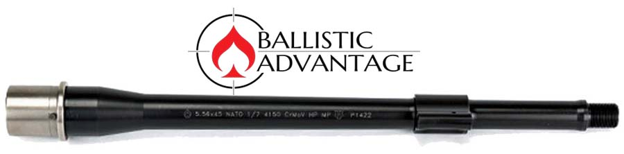 Ballistic Advantage barrels buyers guide