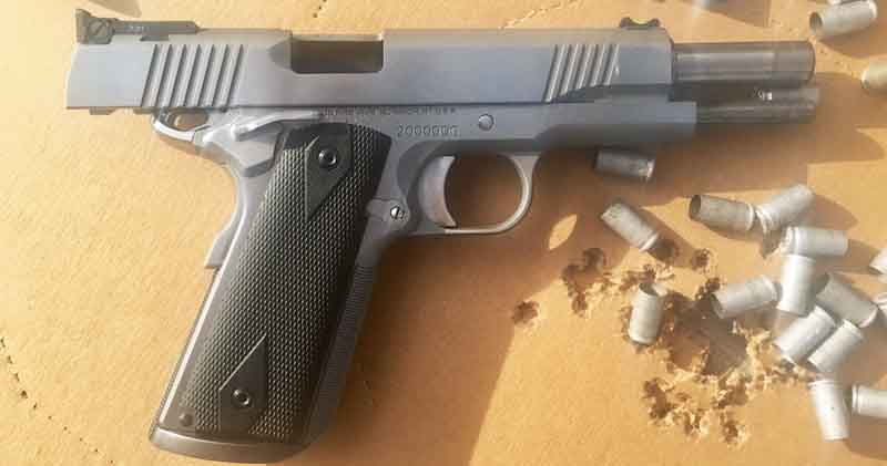 Shooting Cheap Bulk 9mm Ammo
