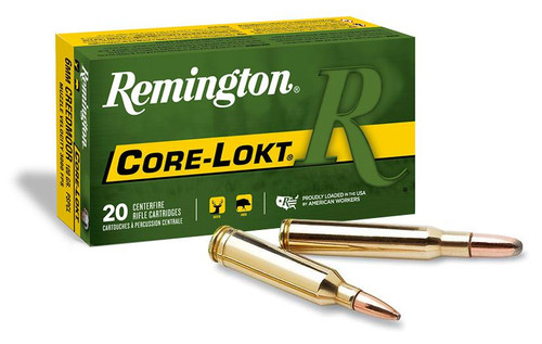 Remington .300RUM 180GR Core-Lokt PSP