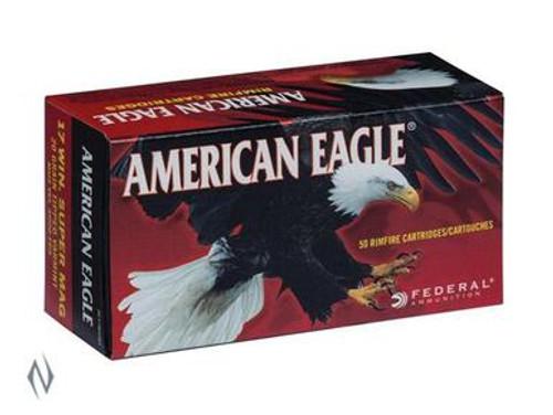 Federal 17WSM 20gr American Eagle