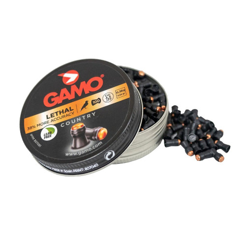 Gamo Lethal Pellets 177 100 Tin