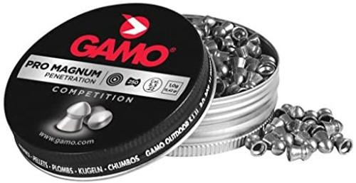 Gamo Pro-Magnum .177 Pellets 500 Tin