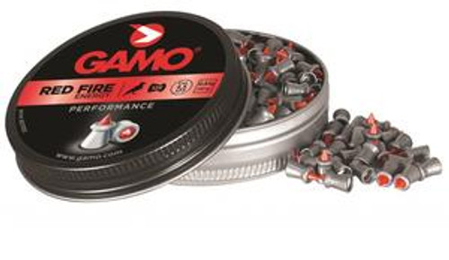 Gamo Red Fire 177 125 Tin