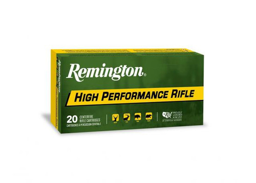 Remington .300WM 180gr PSP Core-Lokt