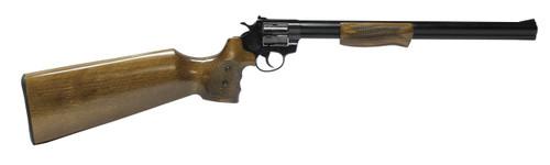 Alfa Proj Carbine 22LR Revolver Rifle 16.5in Blued 9 Shot