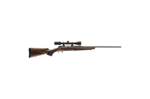 Browning X-Bolt Hunter 30SPRG 4Rnd