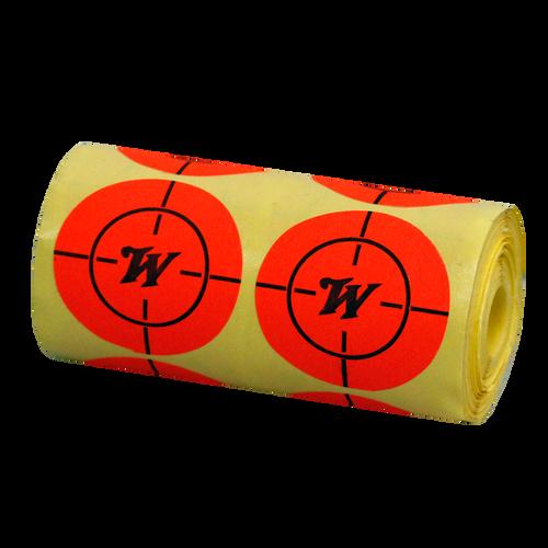 Winchester Target Sticker 35mm 250roll