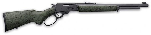Marlin 336W BL 30/30Win Green/Black 20in BBL